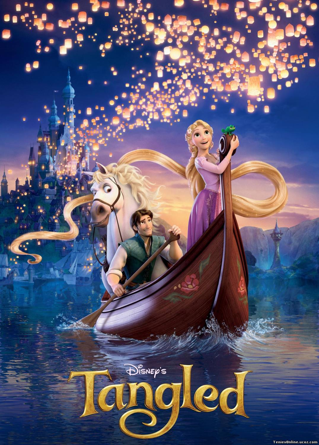 Tangled Ever After (2010)