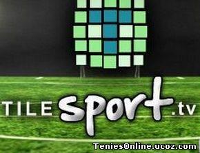 Tile Sport TV - Αθλητικό κανάλι
