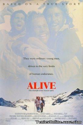 Alive / Οι Επιζήσαντες (1993)