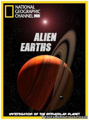 Alien Earths - National Geographic HD (2009)