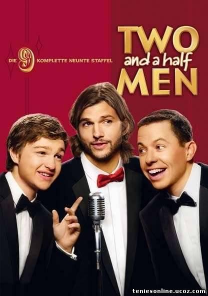 Two and a half Men  7ος,8ος,9ος Κύκλος (2009-2011)