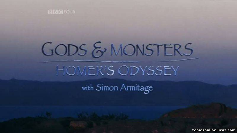Gods and Monsters - Homer's Odyssey (2010)