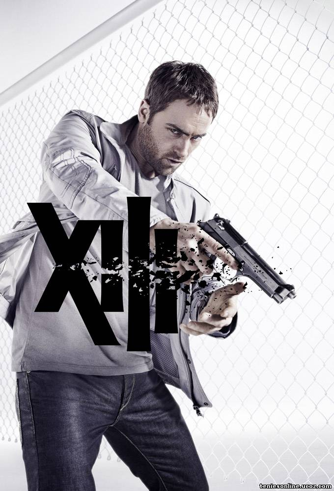 XIII: The Series (2011-2012) TV Series