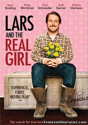 Lars and The Real Girl / Ο Λαρς και η Κούκλα του (2007)