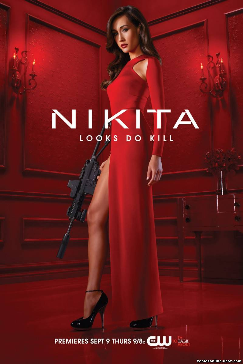 Nikita (2010-2013) TV Series