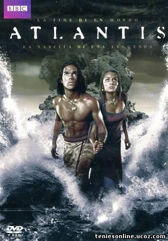 Atlantis: End of a World,Birth of a Legend/ΑΤΛΑΝΤΙΔΑ: Το Τέλος Ενός Κόσμου,η Αρχή Ενός Θρύλου