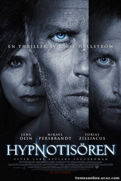 The Hypnotist / Hypnotisören / Ο Υπνωτιστής (2012)