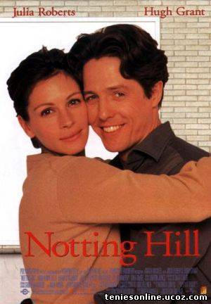 Notting Hill - Μια Βραδιά στο Νότινγκ Χιλ (1999)