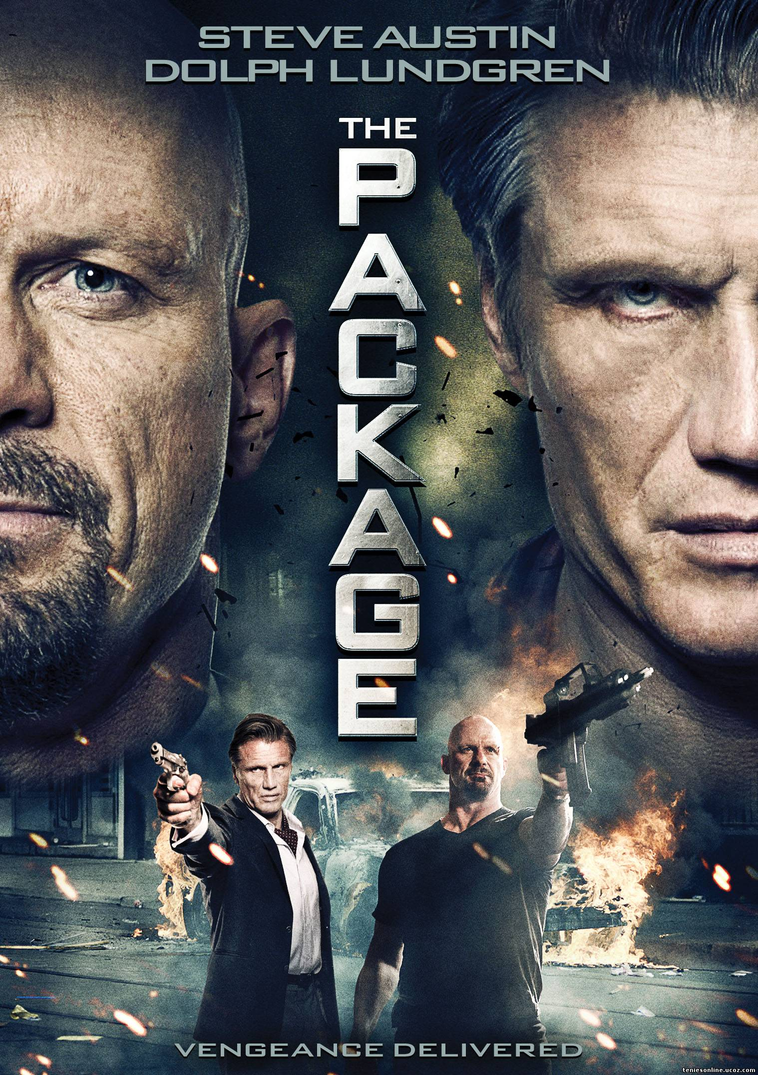 The Package (2012)