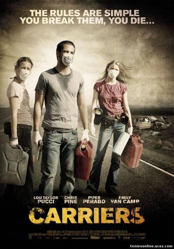Πανδημία / Carriers (2009)