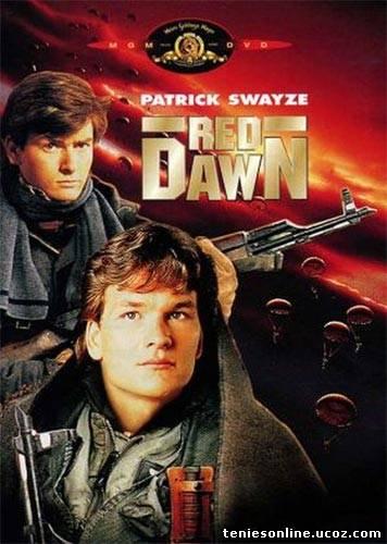 Red Dawn - Η Κόκκινη Αυγή (1984)