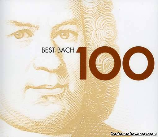 The Best Bach 100