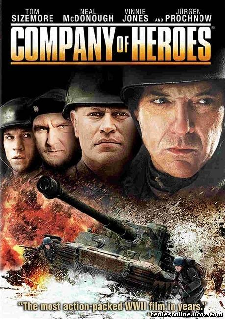 Company of Heroes (2013) Δείτε online