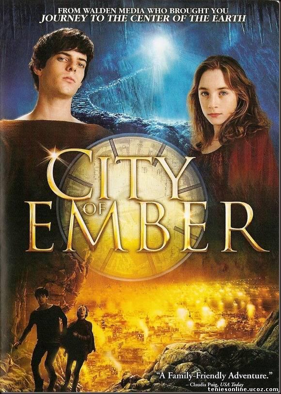City of Ember / Απόδραση από τη Χαμένη Πόλη (2008)