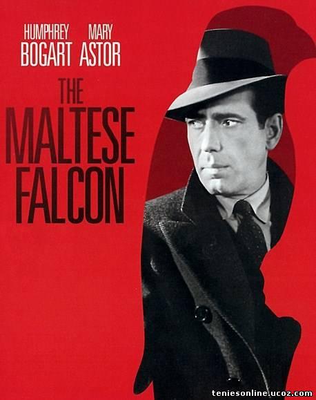The Maltese Falcon / Το Γεράκι της Μάλτας (1941)