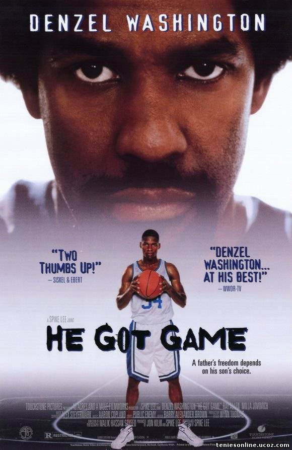 He Got Game / Man to Man (1998)