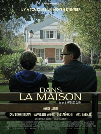 Dans la maison/Το αγόρι στο τελευταίο θρανίο (2012)