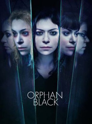 Orphan Black (2013-) TV Series