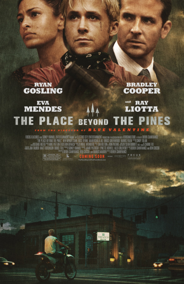 The Place Beyond the Pines / Στο τέλος του δρόμου (2012)