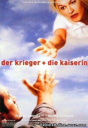 Der Krieger und die Kaiserin / The Princess and the Warrior (2000)