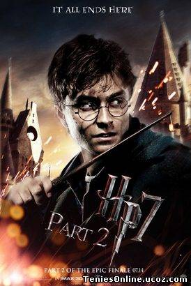 Harry Potter and the Deathly Hallows: Part 2 / Ο Χάρι Πότερ και οι Κλήροι του Θανάτου: Μέρος 2ο (2012)