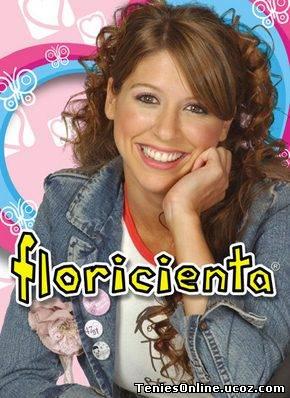 Floricienta / Φλορισιέντα, Mια Σύχρονη Σταχτοπούτα (2004)