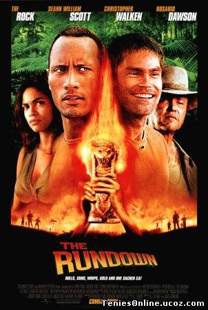 The Rundown / Welcome to the Jungle (2003)