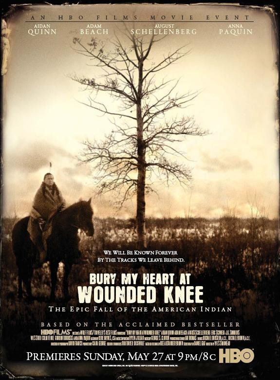 Bury My Heart at Wounded Knee / Ο Καιρός των Ινδιάνων (2007)