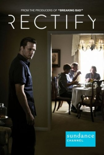 Rectify (2013-) TV Series