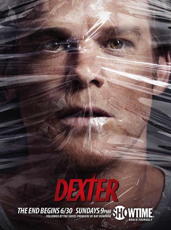 Dexter / Ντέξτερ  Season 8 (2013)