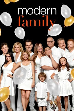Modern Family (2009-) TV Series