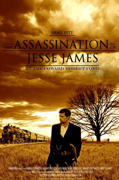 The Assassination of Jesse James by the Coward Robert Ford / Η Δολοφονία του Τζέσε Τζέιμς από τον Δειλό Ρόμπερτ Φορντ (2007)