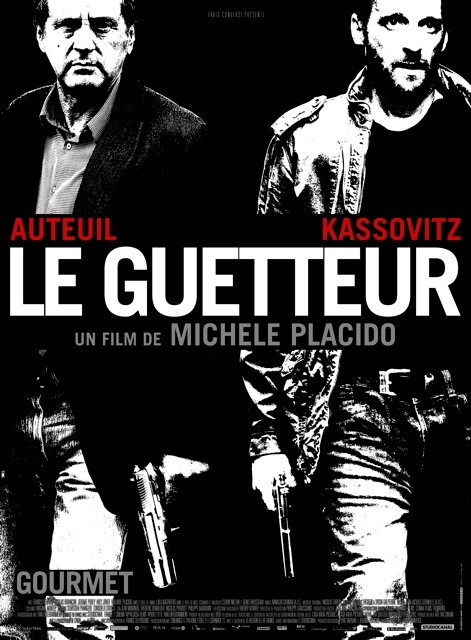The Lookout / Le Guetteur (2012)