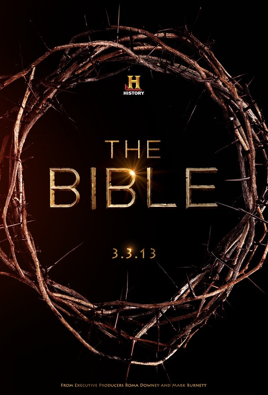 The Bible / Η Βίβλος (2013) TV Mini-Series
