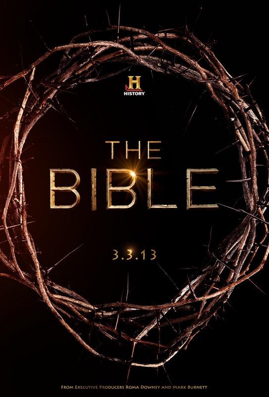 The Bible / Η Βίβλος (2013)