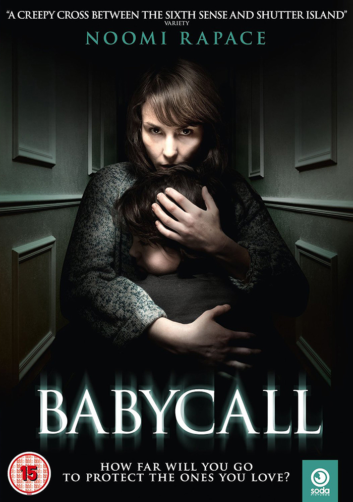 Babycall / The Monitor (2011)