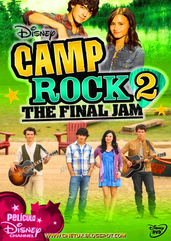 Camp Rock 2: The Final Jam / Η τελευταία συναυλία  (2010)