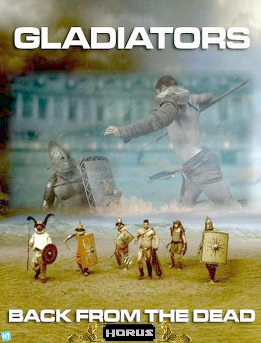 Gladiators: Back from the Dead (2010)