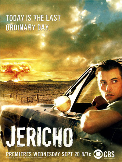 Jericho (2006-2008) TV Series