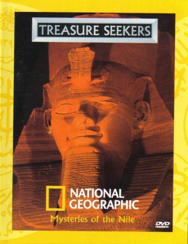 Treasure Seekers: Mysteries of the Nile National Geographic/ΑΙΓΥΠΤΟΣ Τα μυστήρια του Νείλου (2000)
