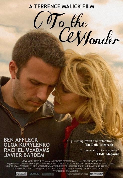 To the wonder / μέχρι το θαύμα (2012) δείτε online