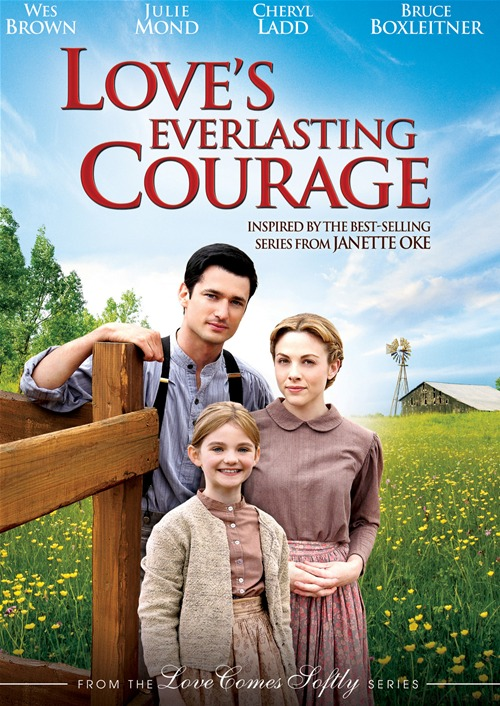 Loves Everlasting Courage (2011)