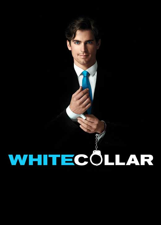White Collar (2009-2014) TV Series