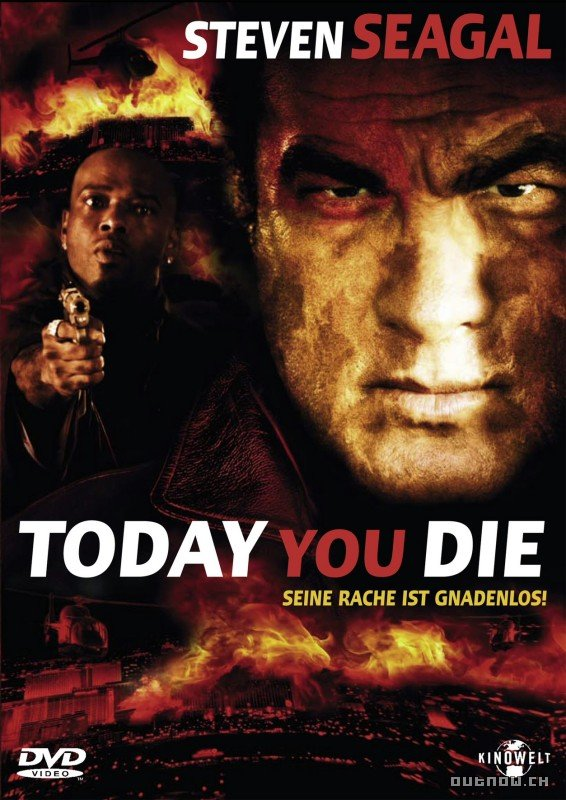 Today You Die (2005)