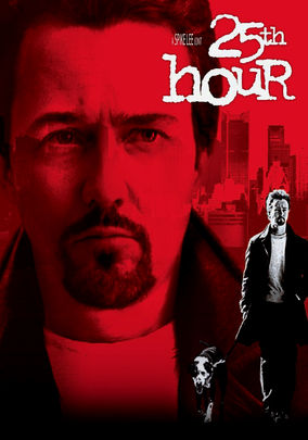 25th Hour / 25η Ώρα (2002)