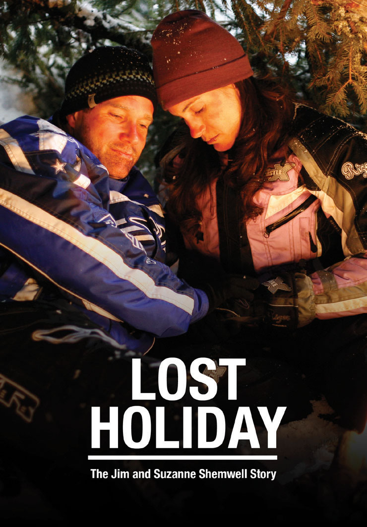 Lost Holiday: The Jim and Suzanne Shemwell Story (2007)