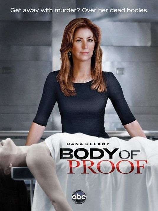 Body of Proof (2011–2013) TV Series