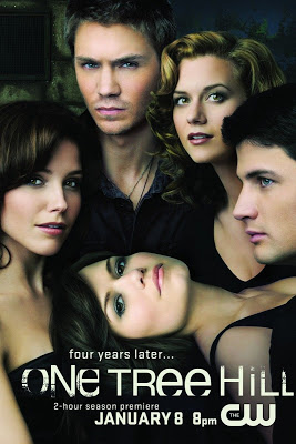 One Tree Hill (2003-2012) TV Series