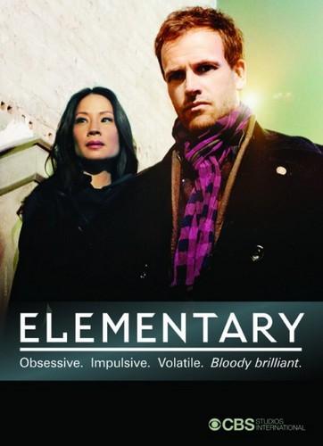 Elementary – Elementar (2012)