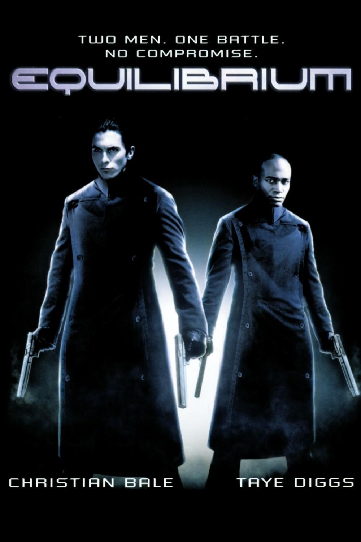 Equilibrium (2002) en truefrench